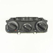 Klimabedienteil Audi Sline A3 8p, 8P0819047L,  8P0 819 047 L, 5HB009359
