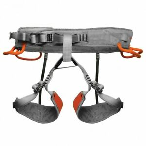 Mad Rock Solar Harness size XL mountain climbing gear outdoors sport