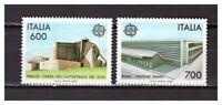 S17897) Italy MNH 1987 Europa 2v