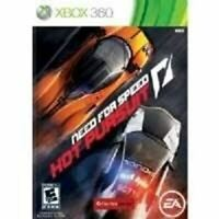 Need For Speed Hot Pursuit - Original Microsoft Xbox 360 Game