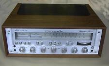 Schöner Marantz  2265 B Stereophonic Receiver 2265B im neuen Woodcase
