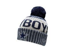 New Era Ski Beanie Hats for Men
