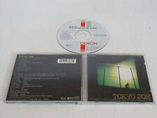 Ryuichi Sakamoto & Kazumi Watanabe – Tokyo Joe / Denon – DC 8586  CD ALBUM