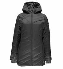 Spyder Women's Siren Long Jacket, Women's Coat, Size S, New With Tags