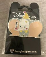 PIN Disneyland Paris DUMBO CLOWN OE
