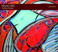 YOSHIKO OKADA-MOZART ABC  (UK IMPORT)  CD NEW