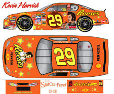 CD_1781 #29 Kevin Harvick Reese's Elvis Chevy  1:24 Scale Decals