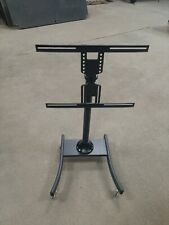 Flat Scree. Tv Rolling Stand