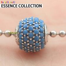 S925 Sterling Silver Essence Collection Wisdom Pave Charm Fit European Bracelet