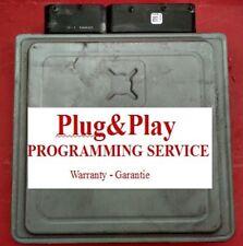 VW AUDI SEAT SKODA 1.6 PCR2.1  03L906023JH  Programming service