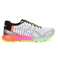 ASICS Women's Dynaflyte 3 White/Black Running Shoes 1012A230.100 NEW