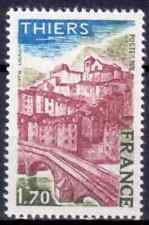 1976 FRANCE TIMBRE Y & T N° 1904 Neuf * * SANS CHARNIERE
