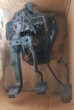 Vw t4 pedal box fits '95 2.4d