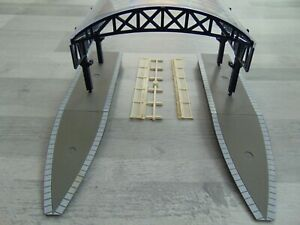 Hornby ~ Station Over Roof (Blue) ~ OO Gauge  REF2111