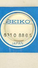 SEIKO NAVIGATOR TIMER CASE RING 6117 6400 6409 6410 6319 6000 6119 6020 6023