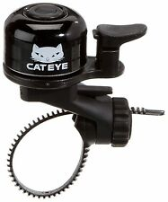 Cateye Bike Bell OH-1100 Black
