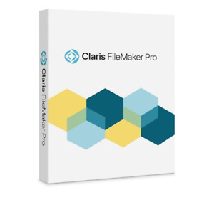 FileMaker 19.2 Multilanguage ✔️ Latest ✔️ FULL Version ✔️ LIFETIME ✔️ Win & Mac