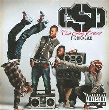 Cali Swag District : Kickback CD