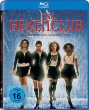 Der Hexenclub [Blu-ray](NEU/OVP)Girls gründen einen Hexenzirkel, mitten in Los A