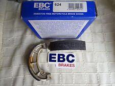 EBC Bremsbacken für Suzuki AY AH AP 50  S624 NEU