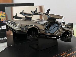 Vitesse 1/43 DeLorean DMC 12-Ritorno al futuro 2 - Back To The Future Part 2