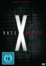 Akte X - Die komplette Serie (53 Discs) von Kim Manners, ...   DVD   Zustand gut