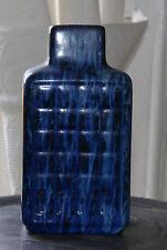 Torga Jie Schweden 842 Design Keramik Vase  60s Midcentury Sweden Pottery
