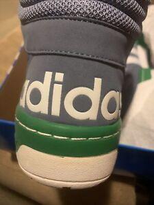 Adidas Irvington Mid Mens 8