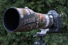 Canon EF 300mm f2.8 L IS Mk1 Neoprene lens protection Standard & Premium ranges
