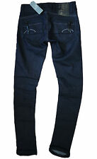 RRP$180 NEW  G-STAR RAW  Fender Jet Skinny Jeans W-27 L-32