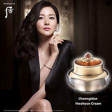 The History of Whoo Cheongidan Hwahyun Cream 60ml (Korea Cosmetic)