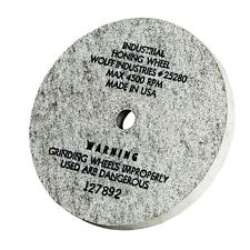 Industrial Honing Wheel #25280 For Wolff Scissor Sharpeners