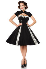 Vintage Kleid mit Bolero 50062  - sexy Damenkleid von Belsira Retro Mode Look