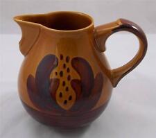 Villeroy & and Boch PICNIC milk / custard jug NEW 15cm