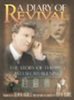 Diary Of Revival: 1904 Welsh Awakening by -