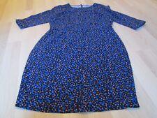 BODEN (NOV 33)BLUE ROSLIND DRESS  PLUS SIZE 18R