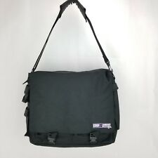 Crop In Style Jr. Brand-6 Flapped Pockets & 3 pouches Padded Shoulder Strap Euc