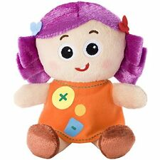 Disney beans collection Toy Story Dolly stuffed toy sitting height 11cm Japan