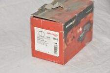 Mintex Front Brake Pads - MDB1162 - For Toyota Crown / Nissan 280ZX