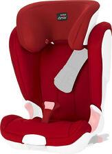 Britax Römer Kid-Fix II XP Extra Bed Linen Flame Red 2000024139