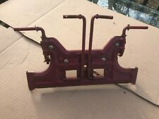 Complete Front End For Dipside, Straight Side + Other Pedal Cars, Ex