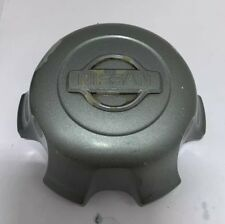 2001 / 2004 Nissan Frontier Dark Gray genuine Center Cap P-N 40315-9Z410