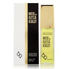 MUSK by ALYSSA ASHLEY - Colonia / Perfume EDT 100 mL - Unisex