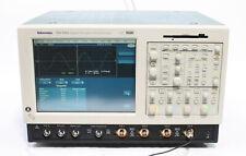 Tektronix Tds7054 4ch 500mhz 5gsas Dpo Digital Phosphor Oscilloscope Ssd