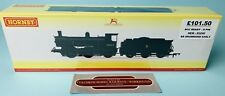 HORNBY 'OO' GAUGE R3240 BR (EARLY) 0-6-0 DRUMMOND 700 CLASS LOCO NEW