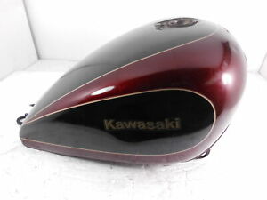 Kawasaki EN500 Tank 7586
