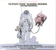 Import-Alben vom Pink Floyd's Musik-CD