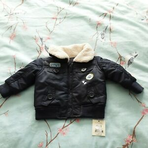 George 0-3m Baby Boys Jacket With Tags Still On