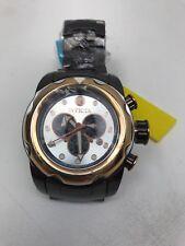 Invicta Ceramic Watch Model # 0319 Trinite