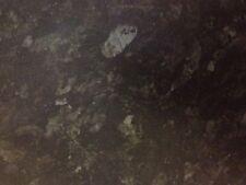 3mtr Black Everest 30mm MATT Finish Laminate kitchen / bathroom worktop (10 ft)